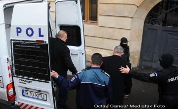Primarii din Jilava si Snagov, vicepresedintele CJ Ilfov si finul edilului din Jilava, arestati