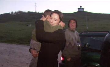 Romania e a ta! George Ogararu, fotbalistul al carui suflet e legat de copiii din Valea Screzii