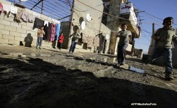Analiza AFP. Siria in 2012 - de la revolutie la razboi total