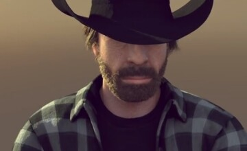 Chuck Norris il ataca pe Obama. Actorul vrea sa schimbe Constitutia si cere sprijinul americanilor
