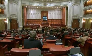 Parlamentarii au mai adaugat o zi libera in calendarul sarbatorilor legale: 24 ianuarie - Sarbatoarea Unirii Principatelor