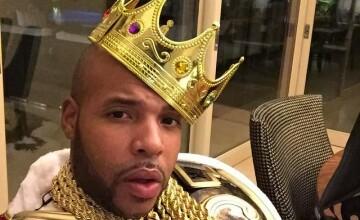 Un rapper american si-a impuscat sotia, fosta vedeta VH1, iar apoi s-a sinucis. Mesajul lui Chris Brown: \