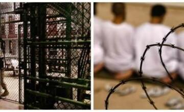 Fotografii din inchisorile secrete CIA, inclusiv din Romania, detinute de procurorii americani. Ce infatiseaza imaginile