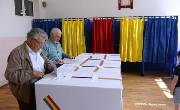 Când vor avea loc alegerile prezidenţiale. Anunţul făcut de şeful AEP