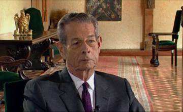 """Interviul integral oferit de Regele Mihai lui John Florescu: """"Oamenii erau solidari. Comunismul i-a schimbat în rău"""""""
