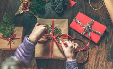 Idei Cadouri de Crăciun: Cele mai frumoase cadouri de Crăciun