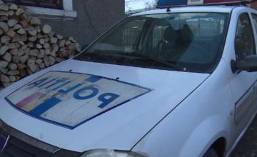 Doi bătrâni din Dâmbovița, jefuiți în propria casă de un străin. Cum a fost prins suspectul