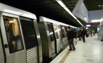 Programul Metrorex și RATB, de sărbători. Metroul și mai multe linii RATB vor circula și în noaptea de Anul Nou