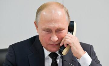 """""""Rusia, pe cale să învingă sistemele SUA, anti-rachetă."""" Mesajul lui Putin pentru armată"""