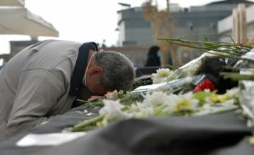 Șeful programului nuclear iranian, ucis cu o mitralieră controlată prin satelit