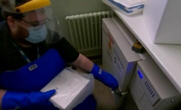 Cum evoluează pandemia COVID-19 în Europa. Noul sistem de restricţii din Italia