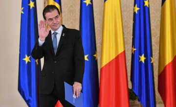 Ce scrie presa internațională despre demisia lui Ludovic Orban din funcția de premier