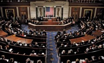 Acord in SUA legat de relansarea economiei. In joc, 780 de miliarde dolari