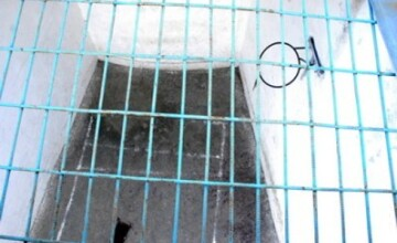 A recunoscut crima. Politistul din Botosani a omorat in bataie tanarul de 34 ani, pentru ca il sfida
