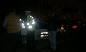 Scandal in Complexul Studentesc. Patru tineri au fost opriti de la bataie numai cu spray-uri lacrimogene