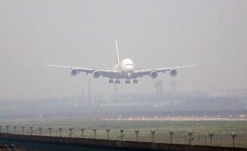 Un avion Air China a aterizat de urgenta dupa ce o pasagera a sustinut ca are o bomba la bord si vrea sa se sinucida