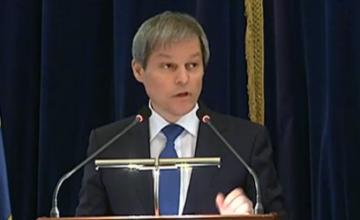 Dacian Ciolos il cearta pe ministrul Agriculturii in cazul imbolnavirii cu E.coli. \