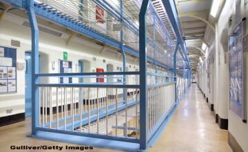 Penitenciar nou în Buzău, pe un teren de 15 hectare. Unde va fi amplasat