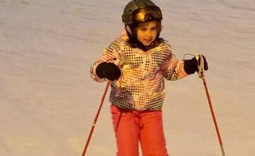 Gestul impresionant al unei fetițe de 8 ani pentru salvamontiștii din Cavnic
