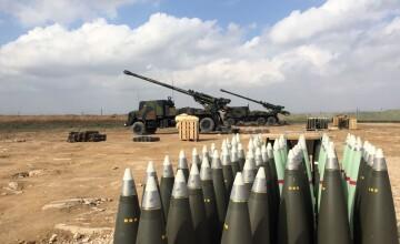 Lupte crâncene pentru anihilarea ISIS în Siria: \