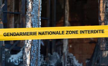 5 români răniţi grav într-un accident în sudul Franţei. Ce a făcut şoferul