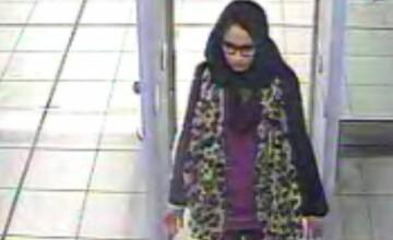 Decizia autorităților în cazul miresei ISIS care vrea să revină în UK. Ce riscă tânăra