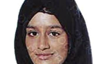 Mireasa ISIS care a fugit din UK a născut în Siria. Ce pedeapsă riscă