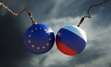 """Alegere dură pentru statele din Parteneriatul Estic: """"Fie cu UE, fie cu Rusia"""""""