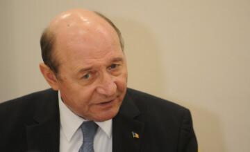 De ce crede Traian Băsescu într-o victorie a PSD la locale: \