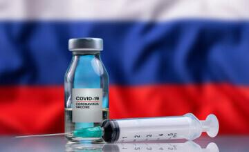 Rusia a aprobat al treilea vaccin anti-COVID, deși nu a fost testat la scară largă