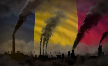 România, locul 15 în topul celor mai poluate ţări din Europa. Cum stă Bucureştiul la nivel mondial