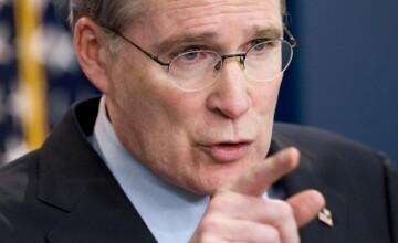 SUA avertizeaza Rusia cu privire la razboiul gazelor