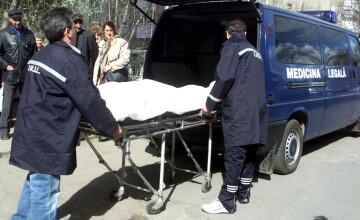 Moarte misterioasa a unui tanar de 23 de ani din Comarnic!