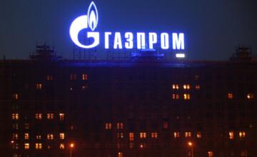 Gazprom ameninta Ucraina si implicit Europa ca va opri livrarea de gaze naturale catre Kiev peste doua zile