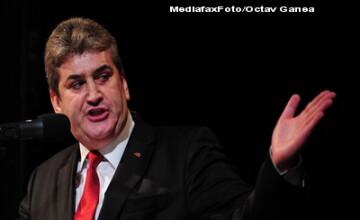 Gabriel Oprea: Noi nu am crezut nici in 2009 ca Geoana va reusi sa castige prezidentialele