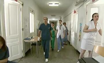 Medicii din Timis nu se mai inghesuie sa plece in strainatate. Cate locuri de munca sunt disponibile in UE