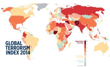Cum apare Romania pe harta globala a terorismului. De la soldatul american impuscat cu bile in Mamaia la islamistul moldovean