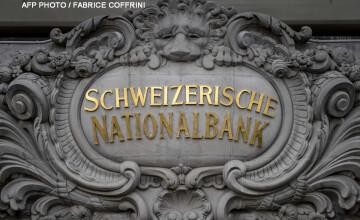 Francul elvetian ar putea arunca lumea intr-o noua CRIZA ECONOMICA. Ce consecinte are \