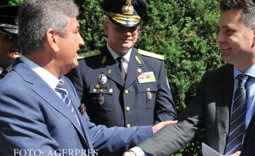 Gabriel Oprea ii ia apararea procurorului general in cazul coloanei oficiale. \
