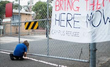 Țara care va închide anul acesta două mari centre de detenție pentru imigranți