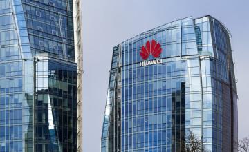 """Huawei își spală imaginea în presa americană: """"Nu credeţi tot ceea ce auziţi\"""