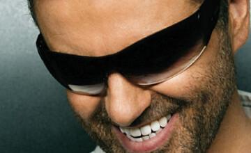 Sting şi Bruce Springsteen nu l-au lăsat pe George Michael să decoleze