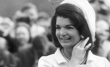 "Jackie Kennedy, despre marii lideri ai lumii: ""Gandhi, o neghioaba bagacioasa. De Gaulle, un maniac\"