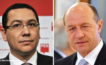 Scandalul Mircea Basescu incinge spiritele intre consilierii de la Cotroceni si Guvern. Reactia consilierului lui Ponta