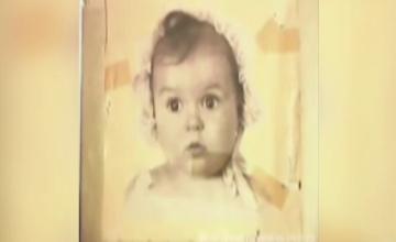 Copilul ales drept profilul perfect al bebelusului arian e de fapt evreu. Cum au fost pacaliti nazistii