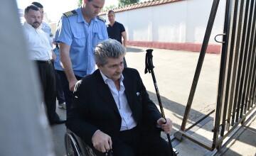 Dosarul Petromservice: Vintu, condamnat la 6 ani si 2 luni de inchisoare. Ce pedepse au primit Ovidiu Turcan si Liviu Luca