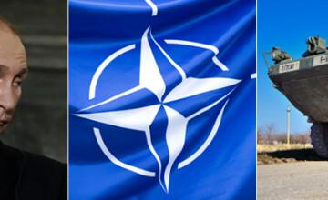 Summit-ul NATO din Polonia ar putea fi o dezamagire pentru Romania si Europa de Est. Putin s-a impacat cu Obama si Erdogan