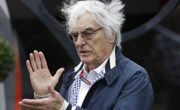 Fostul șef al Formulei 1 încinge din nou spiritele: \