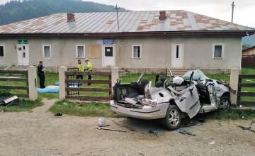 Cine sunt victimele accidentului teribil din Neamț. Mesaje sfâșietoare, publicate pe Facebook