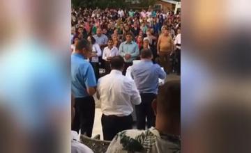 Nunţi, botezuri şi ceremonii religioase s-au lăsat cu sute de amenzi peste weekend